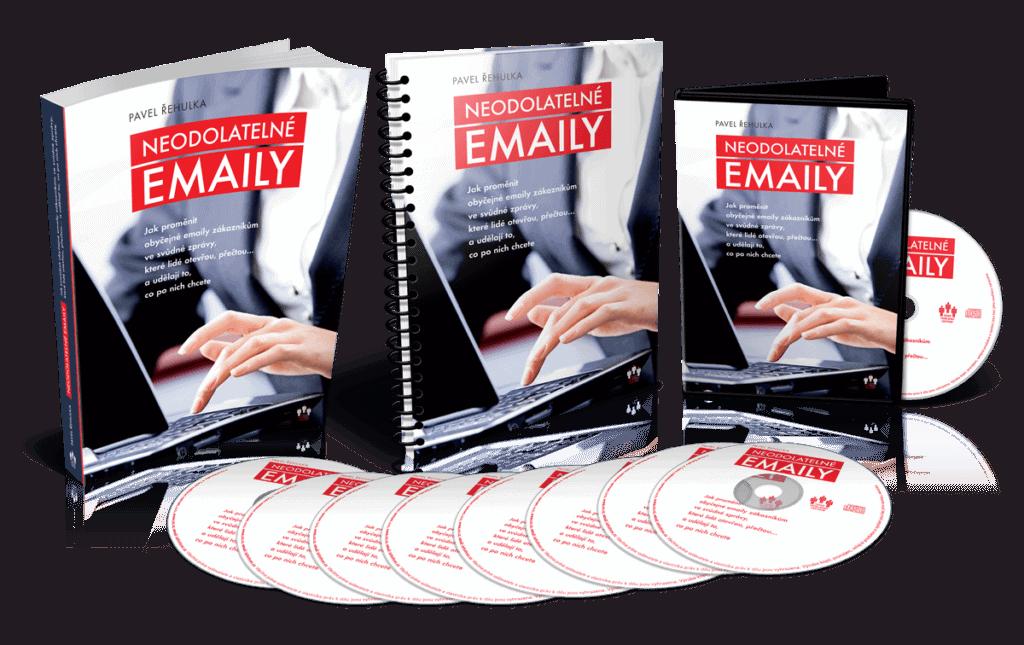 Jak proměnit obyčejné emaily zákazníkům ve svůdná oslovení, na která budou reagovat
